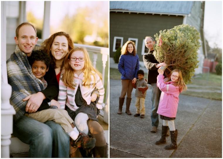 Burlington Wa family photography