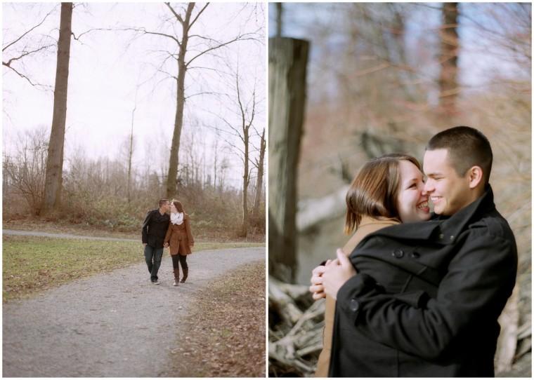 (pre) Engagement Photography, Mount Vernon WA