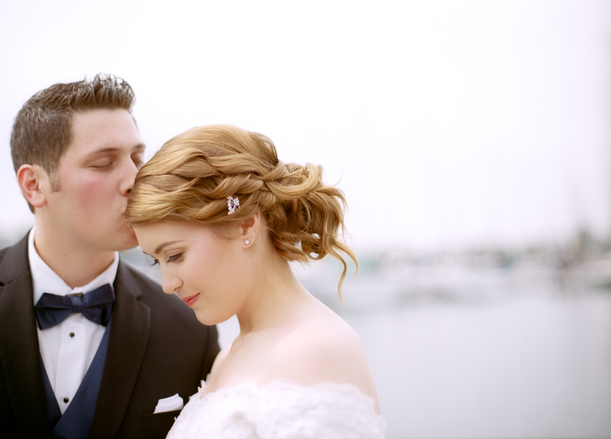 rachel & tyler, bellingham yacht club (hotel bellwether) wedding