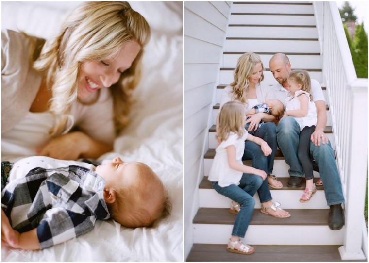 Sedro Woolley Family Photographer