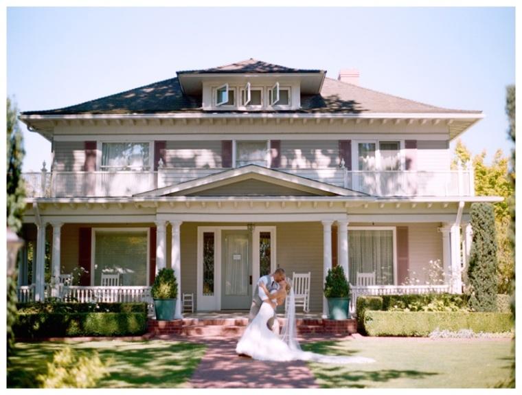 Mt Vernon Wedding Photographer